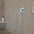 Concrete - Courtesy of Cornerstone Tile