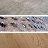 Industrial (Concrete/Metal/Wood)