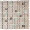 Cafe Pinto - 1x1 Mosaic Mix
