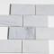 Brick Bianco Carrara