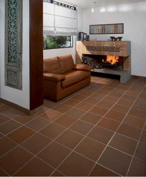 Quarry Tile Series | C&S Tile