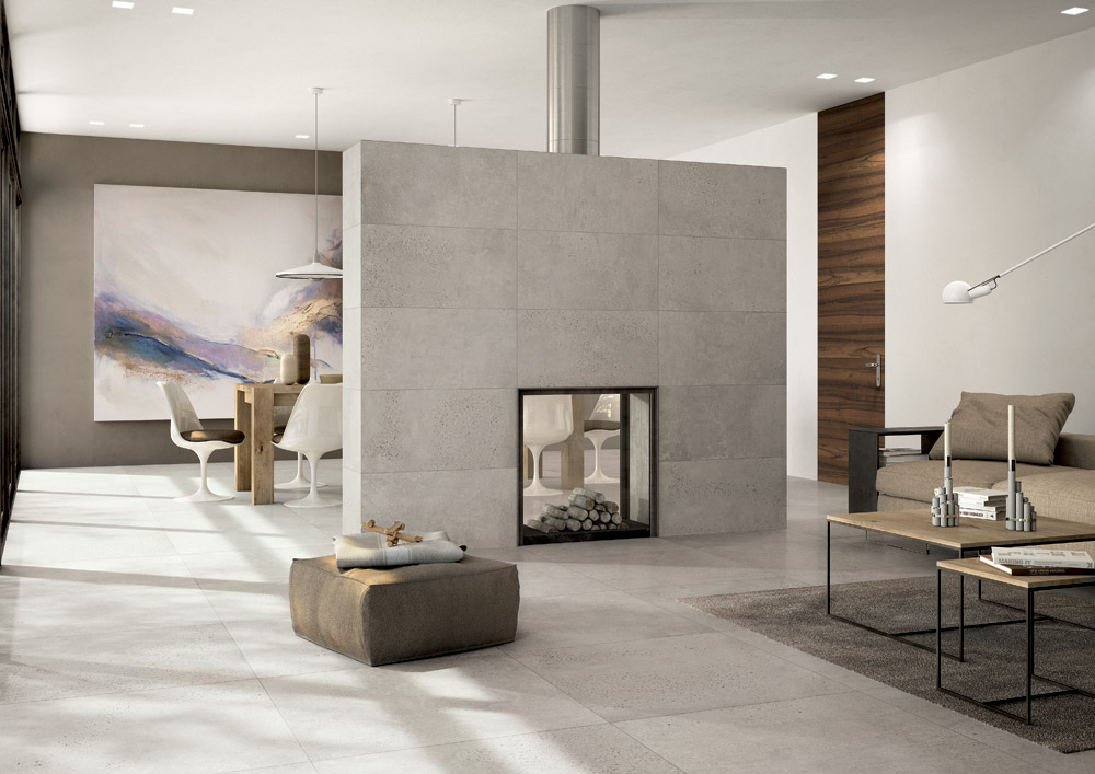 Downtown Series C Amp S Tile