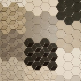 Matrix Mosaic